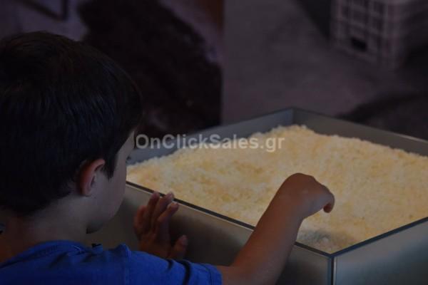 Μαστίχα Χίου Μικρό Δάκρυ Mastiha Shop 500γρ