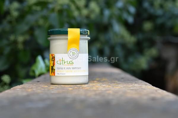 Υποβρύχιο με Άρωμα Πικραμύγδαλου Citrus 230γρ
