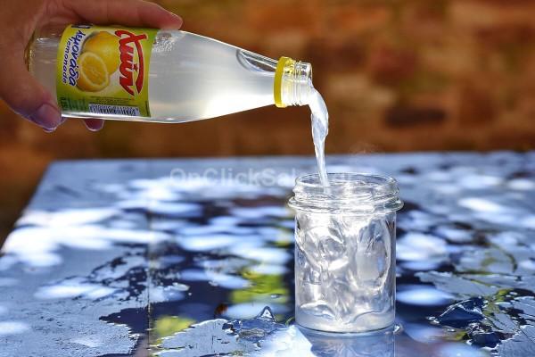 Αναψυκτικό Λεμονάδα Χιών  250ml