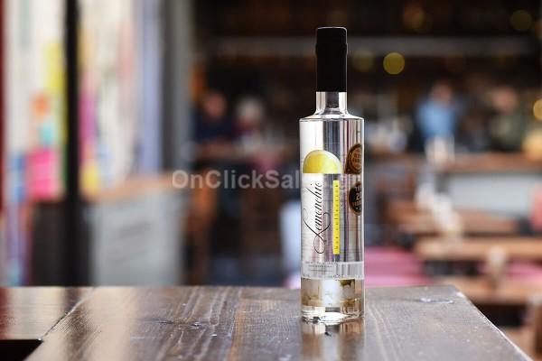 Λικέρ με Λεμόνι & Μαστίχα Lemonchio Κακίτση 350ml