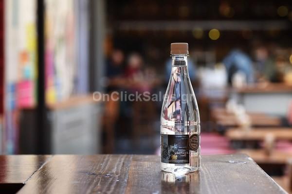 Λικέρ Μαστίχας πλαστική φιάλη Κακίτση 1lt