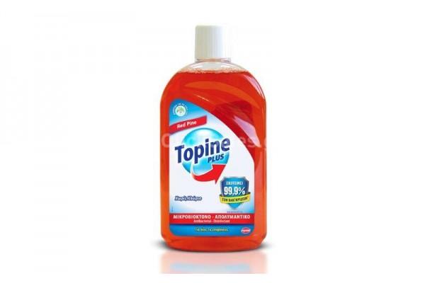 Topine Plus Απολυμαντικό 1λτ